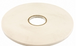 66 meter Soudal Spiegelband in PE wit 1x12mm, - 110296