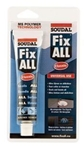 Soudal Fix All Flexi wit, tube/blister 125ml.