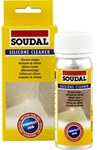Soudal Silicone reiniger, potje 100ml - 104452