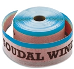 Soudal SWS Tape Outside, rol 70mm x 25m - 123887