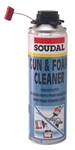 Soudal Gun & foam cleaner, bus 500ml - 113433