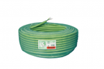 Elektro 100m. GREEN FLEX Ø20mm vob HO7Z1-U 7G1.5mm²  LSOH