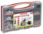 Fischer pluggenset Red box Duopower - 535973