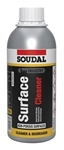 Soudal Surface Cleaner, blik 500ml (Fix-all cleaner) - 107789